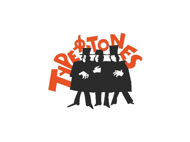 Logos TOT Fontstand