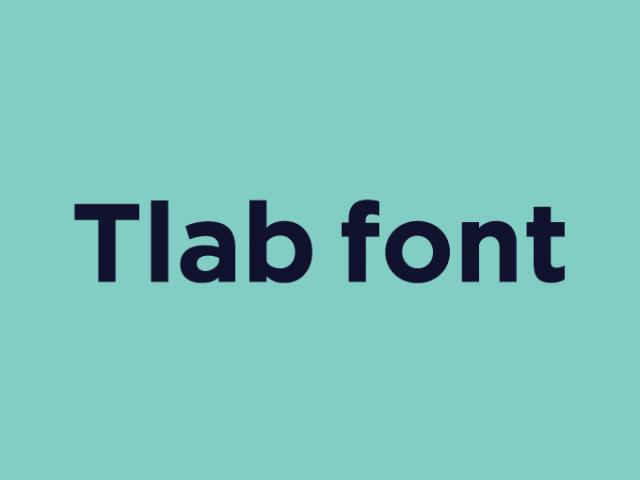 tlabfont logo2