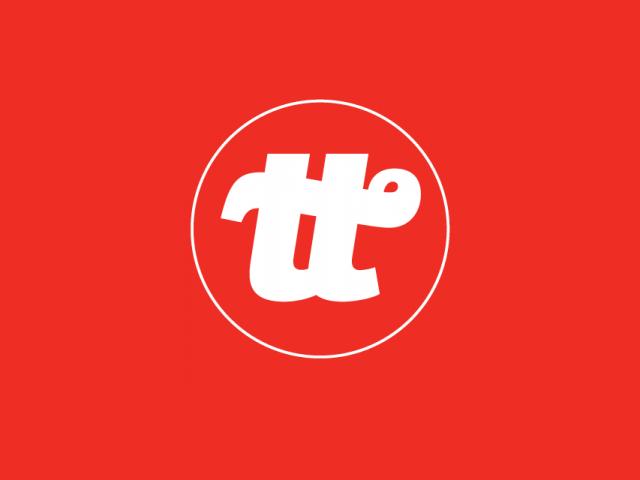 TT Logo fontstand
