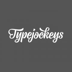 Typejockeys