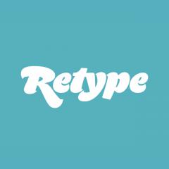 Retype