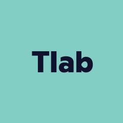 Tlab font