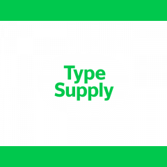 Type Supply