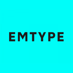 Emtype Foundry