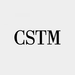 CSTM Fonts