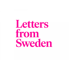 Letters from Sweden