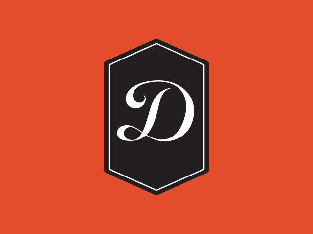 darden fontstand logo