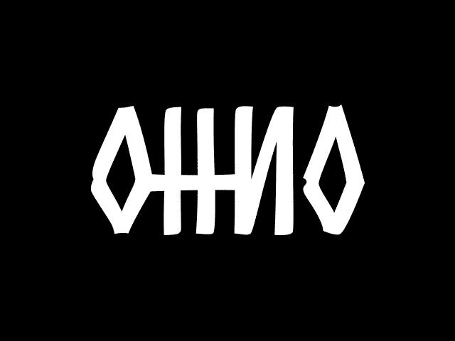 ohno foundry logo