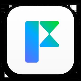 Fontstand OS X Application